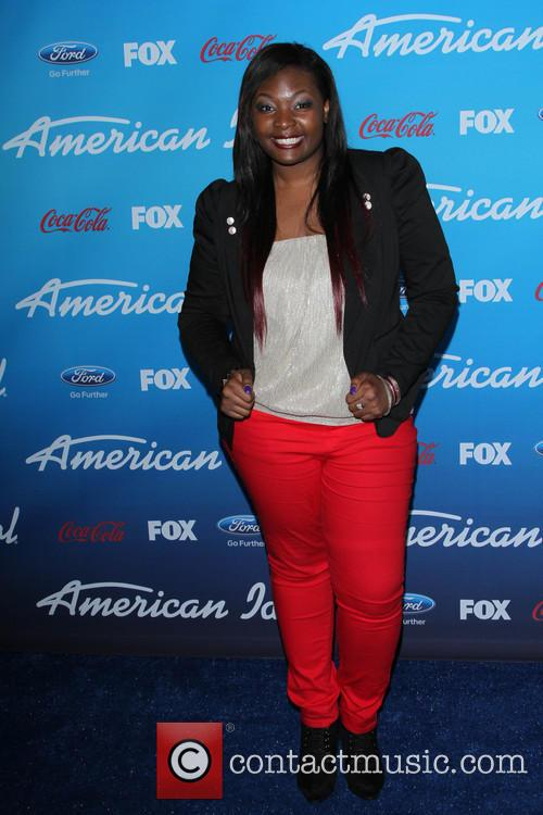 American Idol, Candice Glover