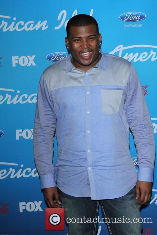 American Idol and Curtis Finch Jr. 3