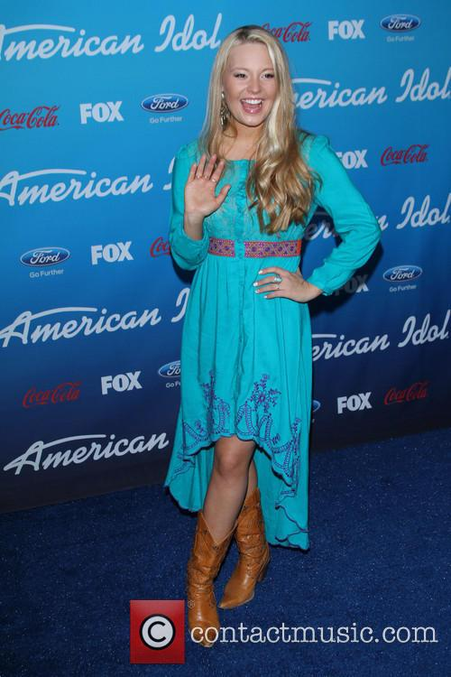 American Idol and Janelle Arthur 2