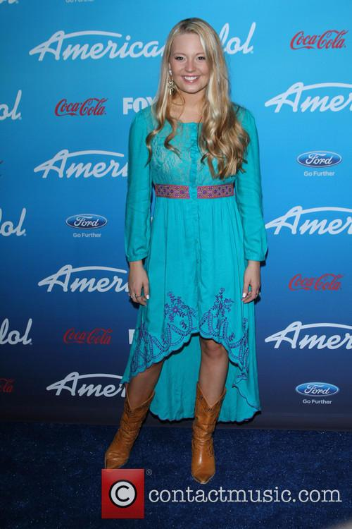 American Idol and Janelle Arthur 4