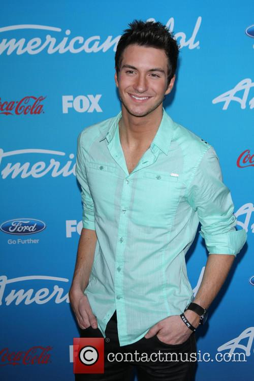 American Idol and Paul Jolley 2