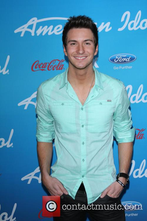 American Idol and Paul Jolley 3