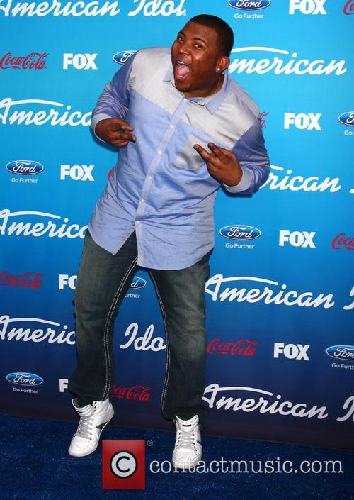 American Idol and Curtis Finch Jr. 4