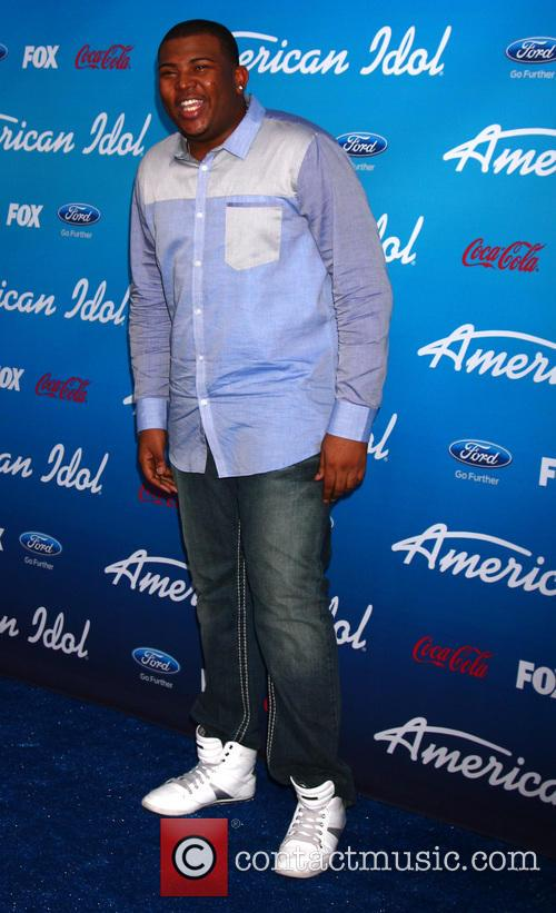 American Idol and Curtis Finch Jr. 5