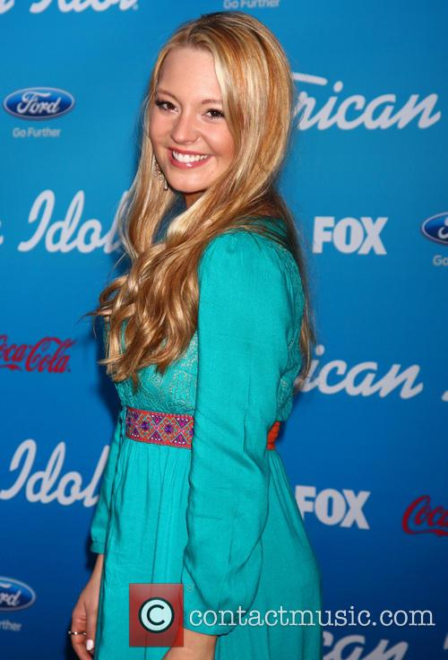 American Idol and Janelle Arthur 5