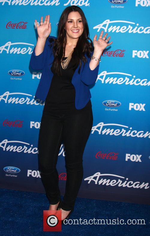American Idol, Kree Harrison, The Grove