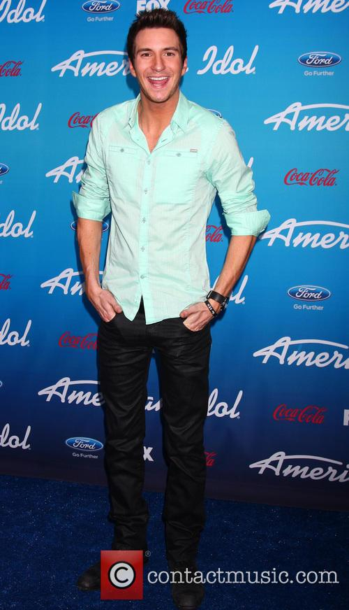 American Idol and Paul Jolley 4