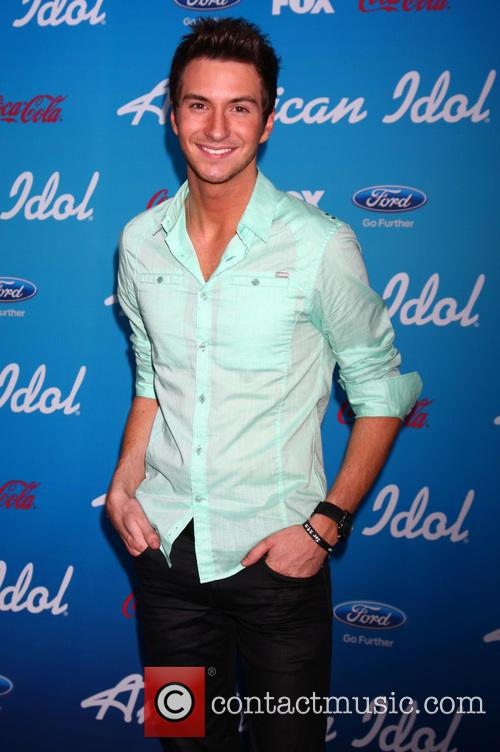 American Idol and Paul Jolley 5