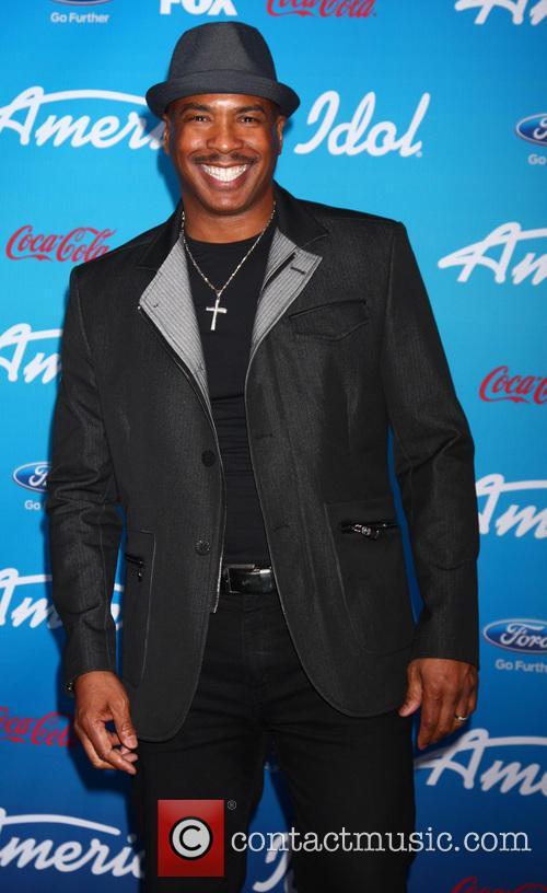 American Idol, Ray Chew, The Grove
