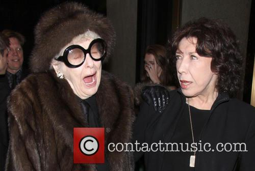 Elaine Stritch and Lily Tomlin 3