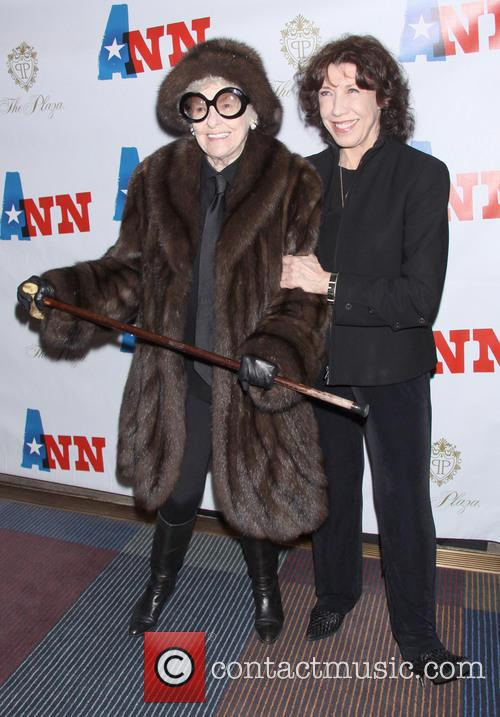 Elaine Stritch and Lily Tomlin 4