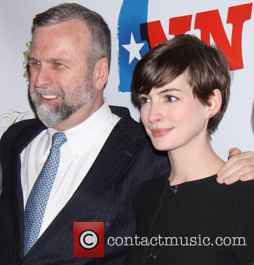 Gerald Hathaway and Anne Hathaway 8