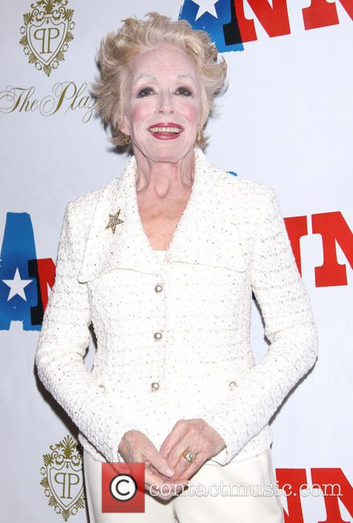 Holland Taylor 5