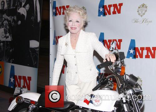 Holland Taylor and Ann Richards 4