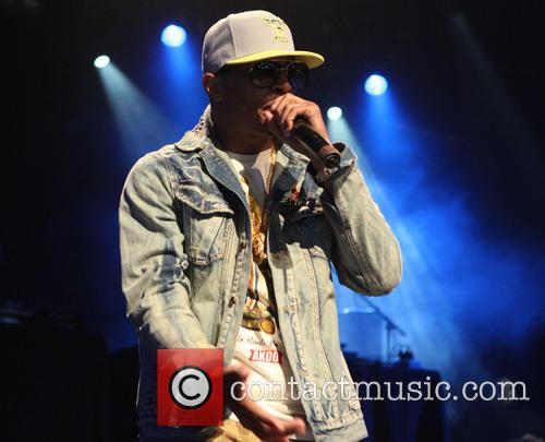 T.I., Best Buy Theater 44th street and Broadway NYC