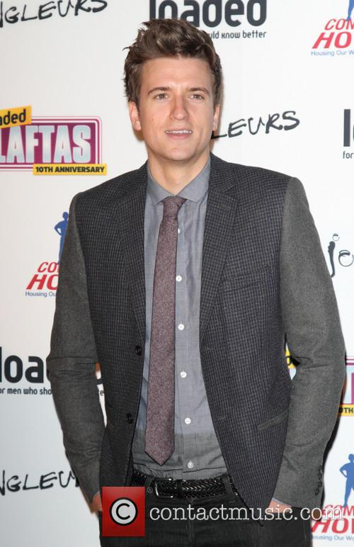greg james loaded laftas comedy awards 3544111
