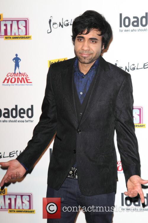Paul Chowdhry 5