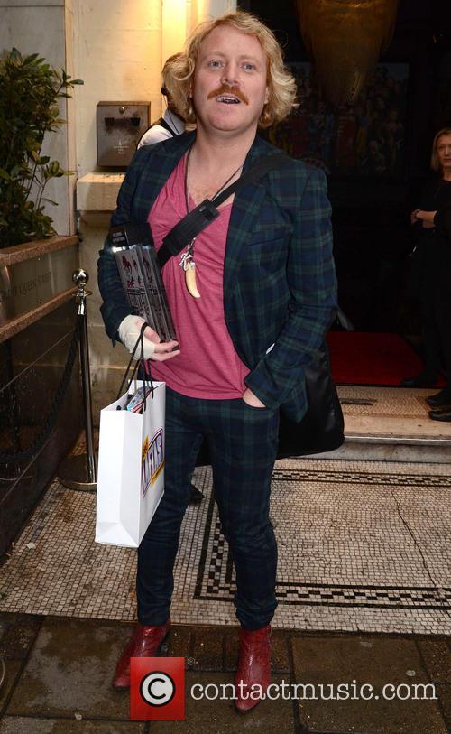 Leigh Francis 1
