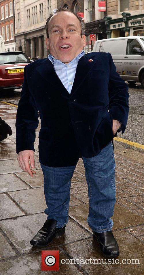 Warwick Davis 4