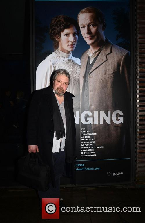 'Longing' screening