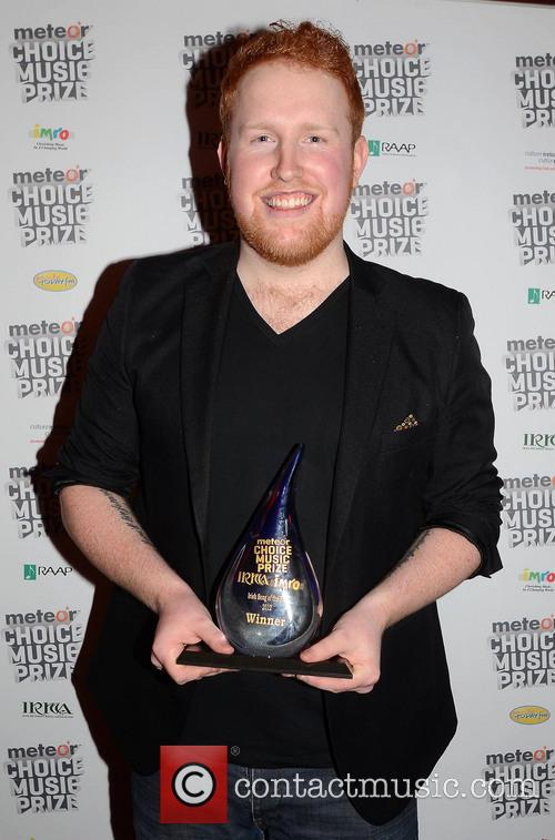 Gavin James - Best Song Winner 7