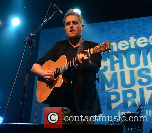 The Meteor Choice Music Prize Awards 2013