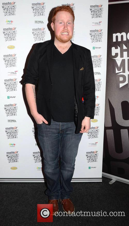 gavin james the meteor choice music prize 3544546