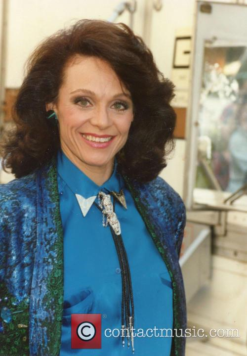 FILE PHOTO -  Valerie Harper