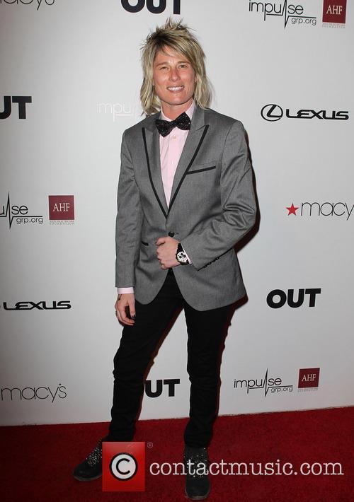 mikey koffman out celebrates la fashion week 3545027