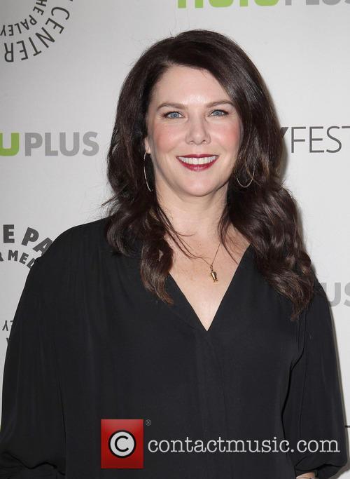 Lauren Graham 1