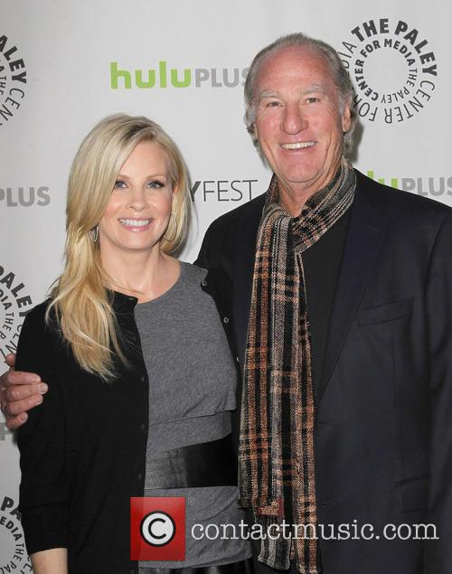 Monica Potter and Craig T. Nelson 10