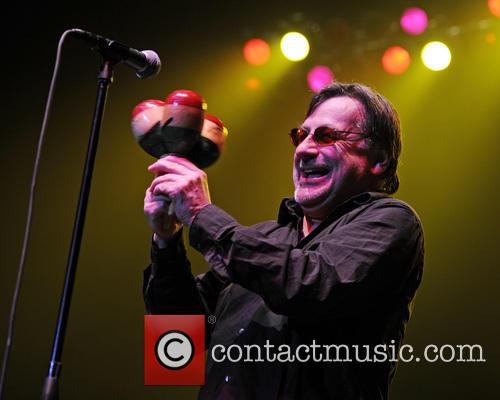 Southside Johnny, Florida
