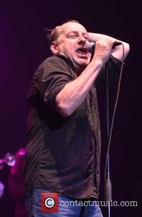 Southside Johnny, Hard Rock Live in Hollywood, Fla