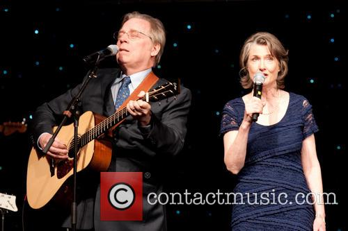 Michael Mckean and Annette O'toole 1