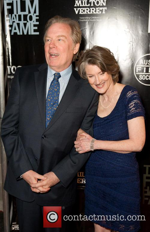 Michael Mckean and Annette O'toole 7