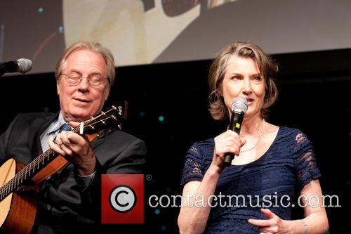 Michael Mckean and Annette O'toole 9
