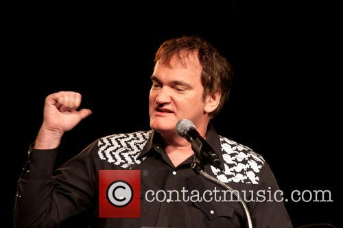 quentin tarantino the texas film hall of 3545151