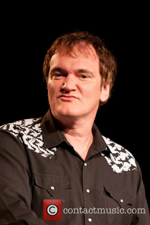 Quentin Tarantino Texas Film