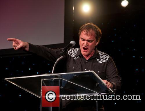 Quentino Tarantino