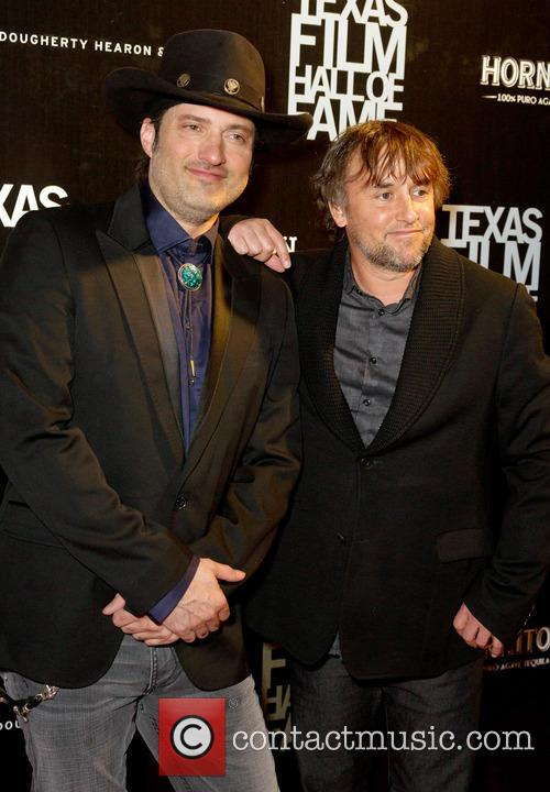 Robert Rodriguez and Richard Linklater 1
