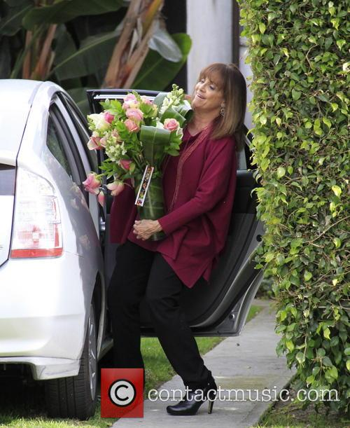 valerie harper valerie harper at home 3544182