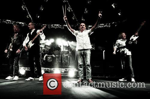 Status Quo In Concert
