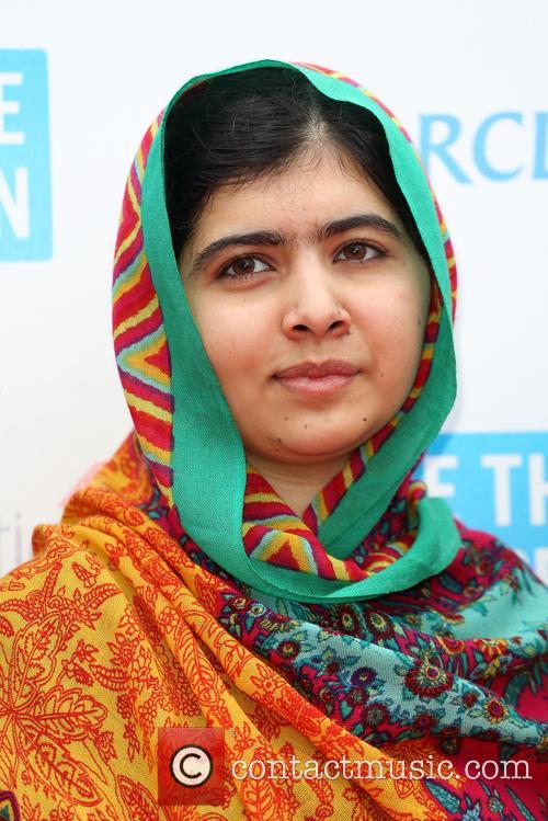 Malala Yousafzai 3