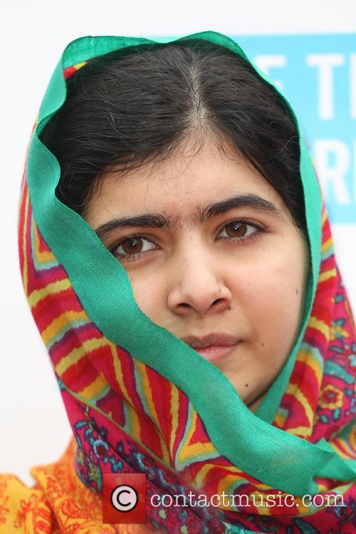 Malala Yousafzai 6