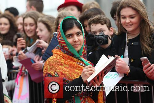 Malala Yousafzai 8
