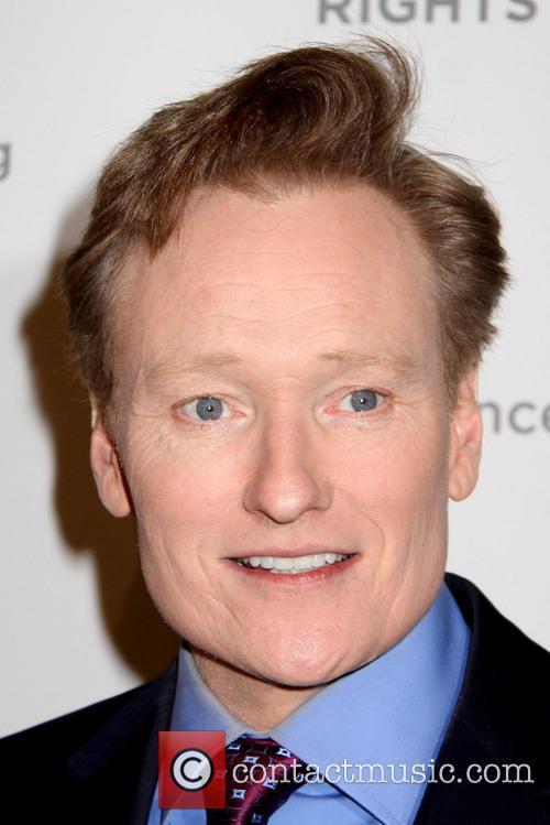 Conan O'brien 1