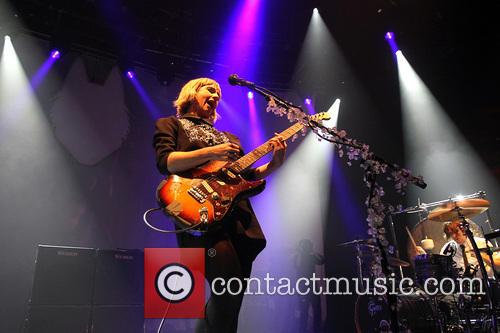 Joy Formidable and Ritzy Bryan 3