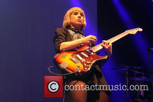 Joy Formidable and Ritzy Bryan 4