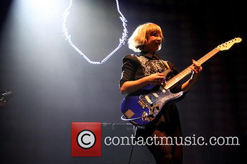 Joy Formidable and Ritzy Bryan 6