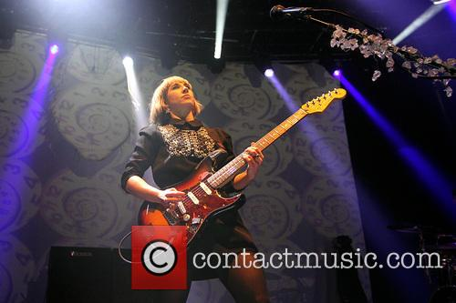 Joy Formidable and Ritzy Bryan 7